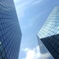 Modern Skyscraper - Современный небоскреб