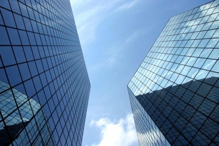 photodune 492684 700x466 Modern Skyscraper   Современный небоскреб