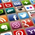 Социальные медиа - Social Media