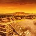 Пирамиды в Мексике - Pyramids of Mexico
