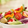Салат - Salad