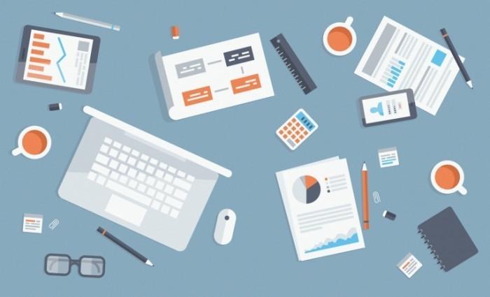 photodune 6462660 700x425 Бизнес встреча иллюстрация   Business meeting illustration