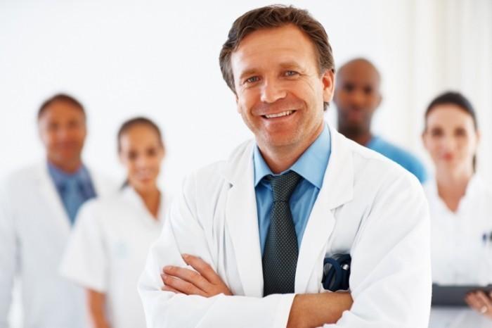Команда врачей   Medical team