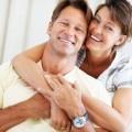 Пара мужчина и женщина - Couple man and woman