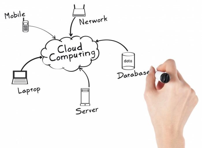 photodune 683504 700x511 Облачные вычесления   Cloud Computing