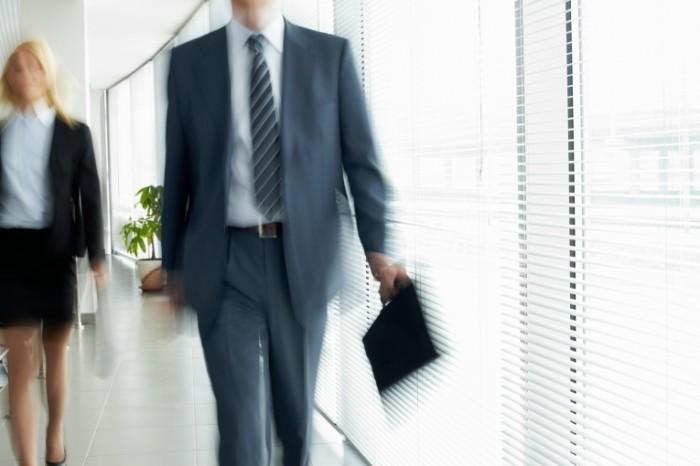 photodune 713616 700x466 Прогулка по офису   Walking in office