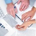 Бизнес диаграммы - Business charts