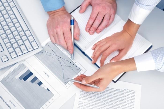 photodune 844288 700x466 Бизнес диаграммы   Business charts