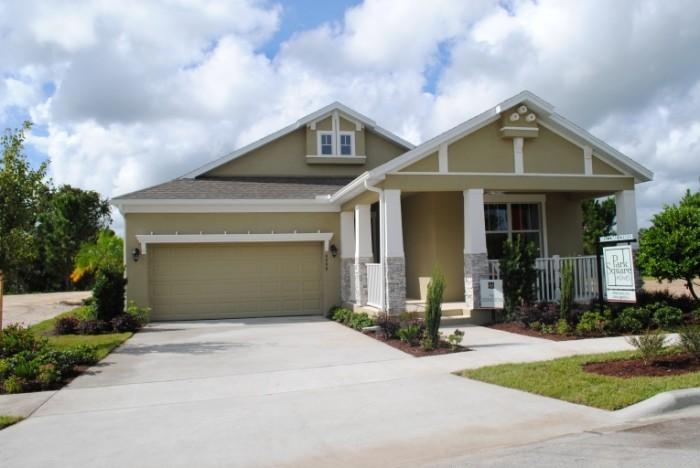 2012 09 15 09 32 26 700x468 Пригородный дом   Suburban Home