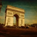 Париж - Paris