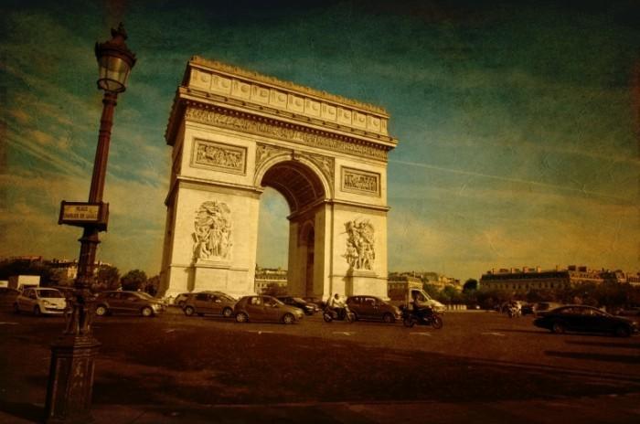 47429004 Subscription XL  1 700x464 Париж   Paris