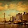 Достопримечательности Парижа - Paris Attractions