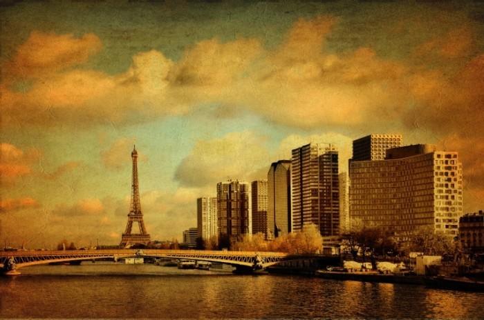 47429004 Subscription XL 2 700x464 Достопримечательности Парижа   Paris Attractions
