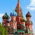 Церковь с куполами - Church with domes