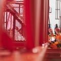 Строители на производстве - Builders in manufacturing