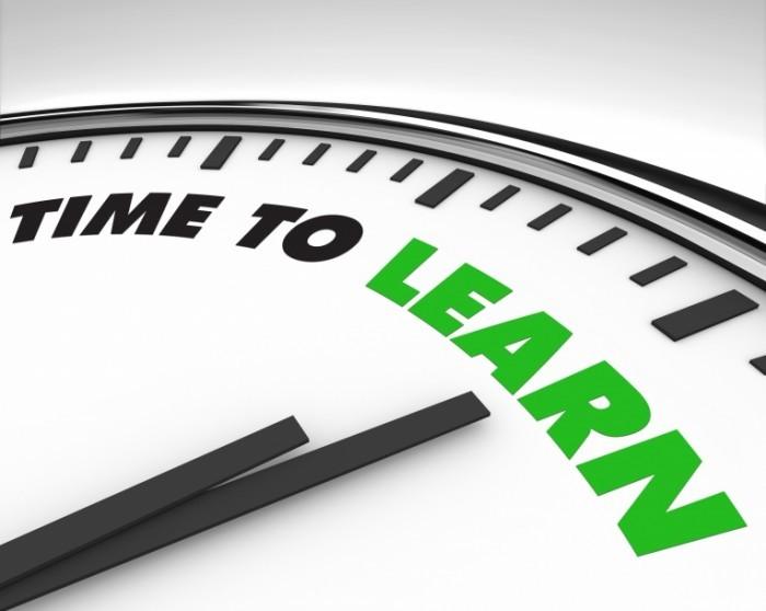 Fotolia 21613441 Subscription XL 700x558 Время учиться   Time to learn