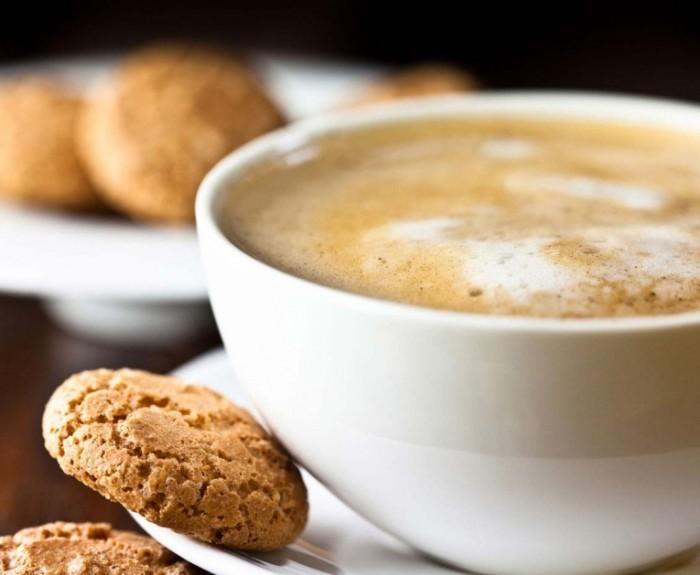 Fotolia 24419461 M 700x575 Чашка латте   Cup of latte