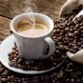 Кофе и зерна - Coffee and grains