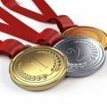 Медали - Medals