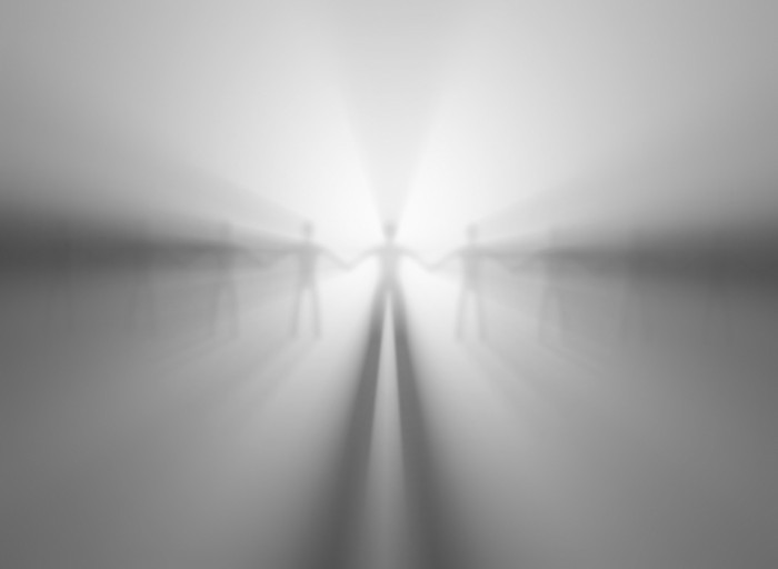 Fotolia 465700 M 700x512 Фон с силуэтом   Background with silhouette