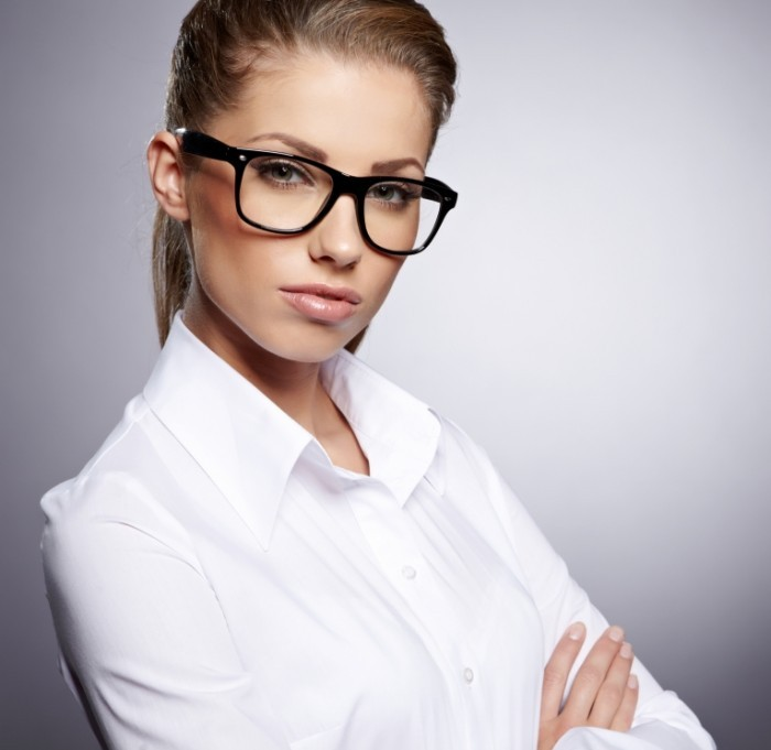 Fotolia 49530335 Subscription XL 700x681 Бизнес леди   Business lady