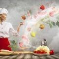 Повар - Cook