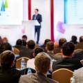 Конференция - Conference