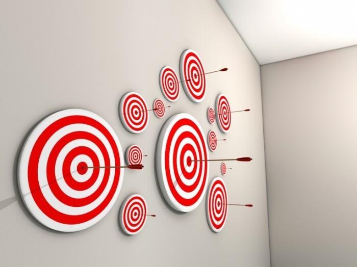Fotolia 7975435 XL 700x524 Мишени   Target