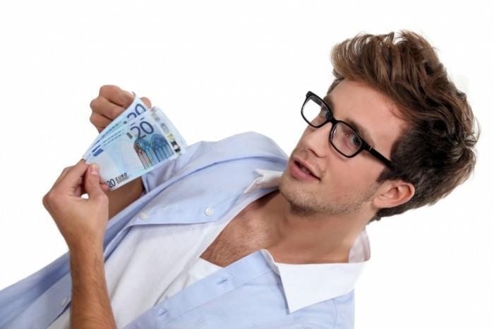 firestock 1804201405 700x466 Парень с евро   Guy with the euro