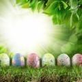 Пасхальные яйца - Easter eggs