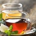Чай - Tea