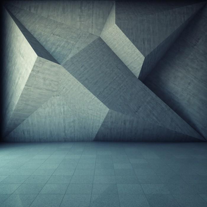 fotolia 46861024 700x700 Стена необычной формы   Wall unusual shape