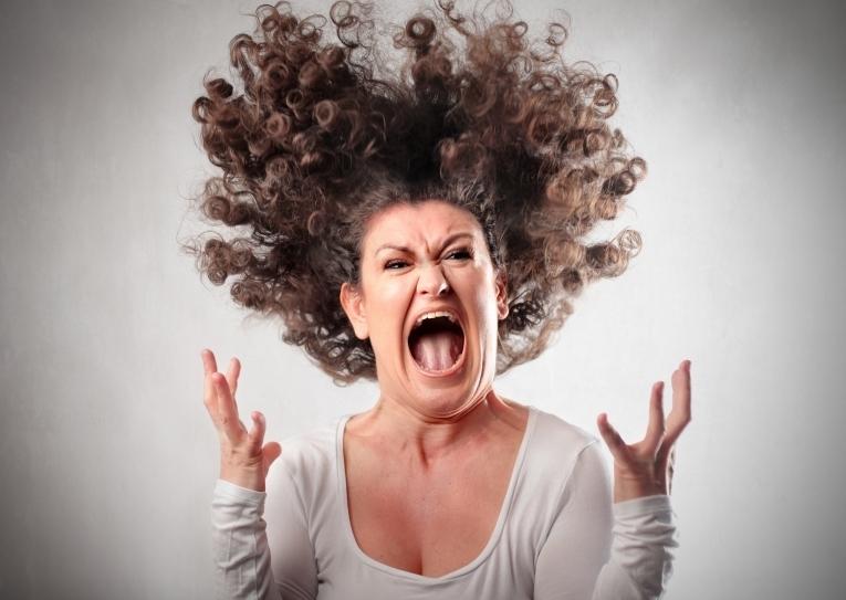Волосы дыбом фразеологизм значение - d08