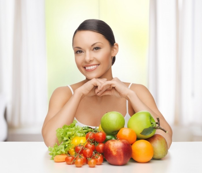 Fotolia 55126072 Subscription Monthly XXL 700x600 Вегетарианство   Vegetarianism
