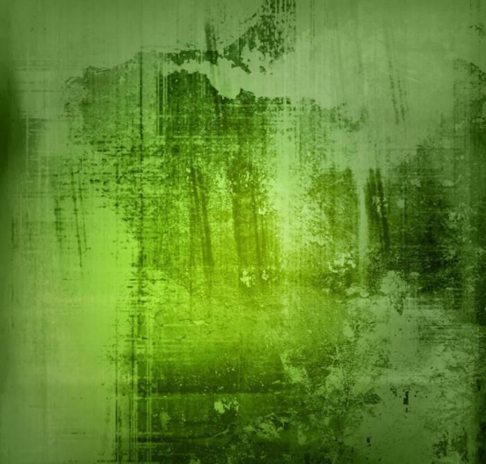 shutterstock 12704506 700x669 Зеленый поцарапанный фон   Green scratched background