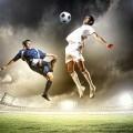 Футболисты - Footballers