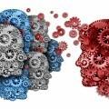Голова из механизмов - Head of the mechanisms
