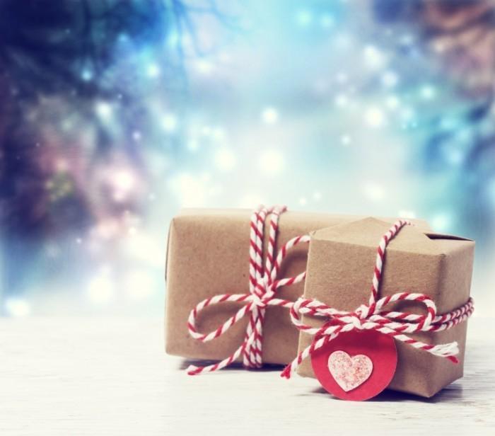 shutterstock 157375307 700x616 Маленькие подарочки   Small gifts