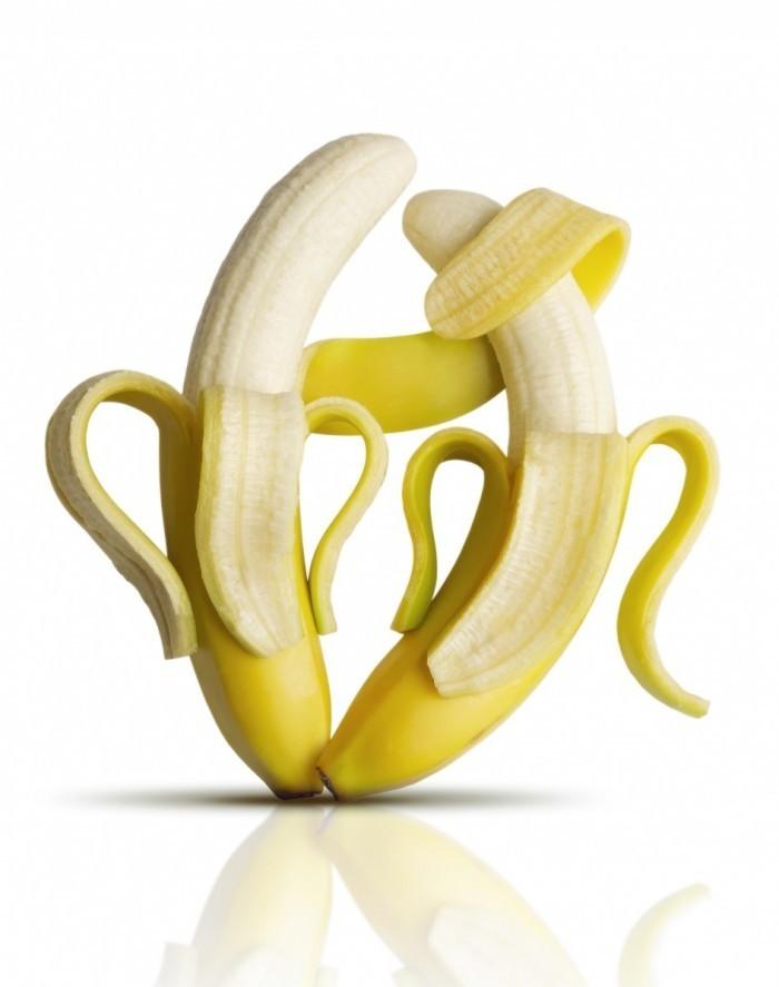 shutterstock 363103721 700x887 Бананы в кожуре   Bananas in the peel
