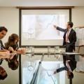 Бизнес конференция - Business Conference