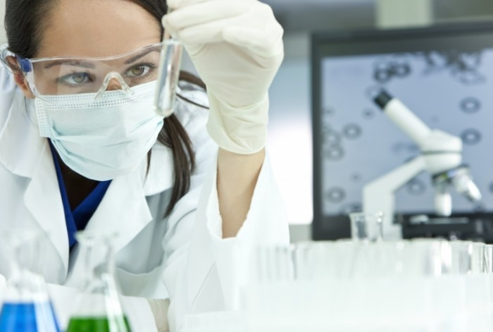 shutterstock 68827690 700x471 Лабораторное исследование   Laboratory research