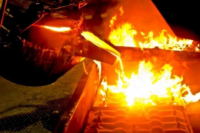 shutterstock 69470410 700x468 Работа со сталью   Working with steel