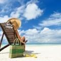 Пляжный сезон - Beach season