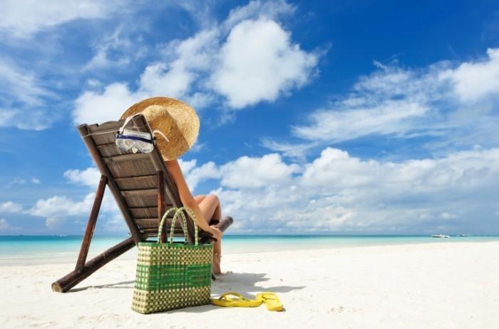 shutterstock 74223925 700x461 Пляжный сезон   Beach season