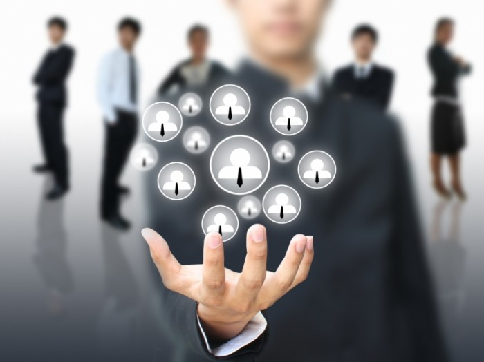 shutterstock 76925098 700x524 Сетевой маркетинг   Network Marketing