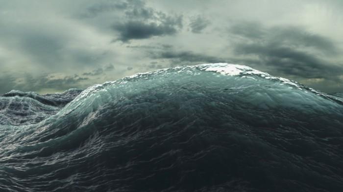 wave 700x393 Волны океана   Ocean Waves