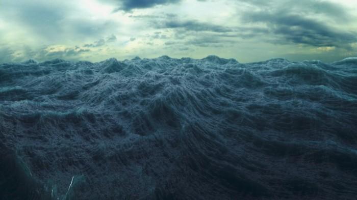 weaves 700x393 Бушующие волны   Surging waves