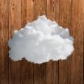 Белое облако - White Cloud
