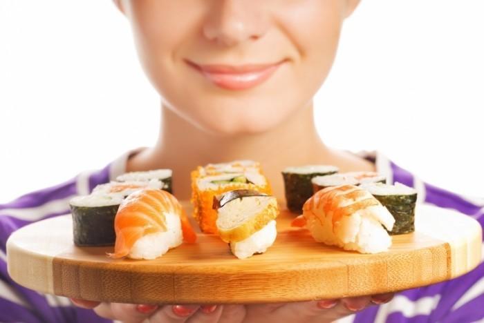 Depositphotos 4804032 XL 700x468 Суши   Sushi