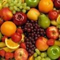 Фрукты - Fruit